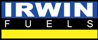 Irwin Fuels Logo